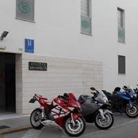 Hostal San Marcos  en San Fernando-Cádiz