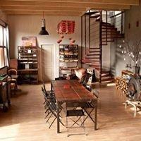 La maison de la poterie Gite de groupe