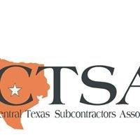 Central Texas Subcontractors Association
