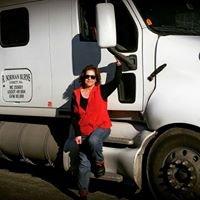 Norm Burns Trucking, Co. DBA China Town Trucking