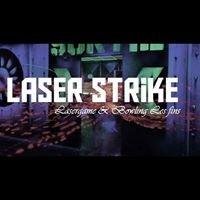 Laser Strike Les Fins