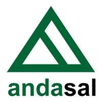 Andasal, Artesanos de la Sal