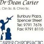 Carter Chiropractic Bunbury