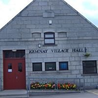 Kemnay Village Hall