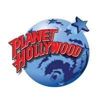 Planet Hollywood in Las Vegas !