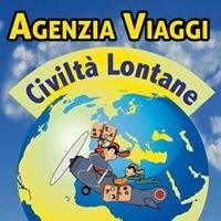 """Agenzia Viaggi """"Civiltà Lontane"""""""