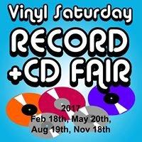 Vinyl Saturday Bridport