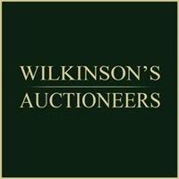Wilkinsons Auctioneers Ltd