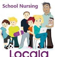 Locala School Nurses
