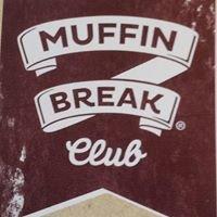 Muffin Break St Enoch Shopping Centre