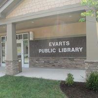 Evarts Public Library