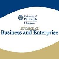 Pitt Johnstown Business & Enterprise