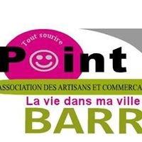 POINT BARR