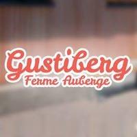Auberge Gite  du Gustiberg Urbès