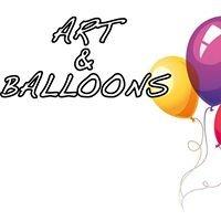 Art & Balloons