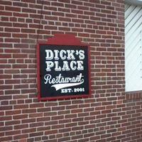 Dick's Place
