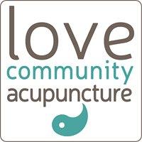 Love Community Acupuncture