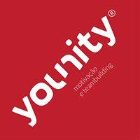 Younity - Motivação e Teambuilding