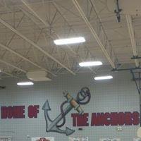 Anchorage Independent Public School