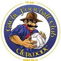 Clermont Gaelic Football Club - GAA