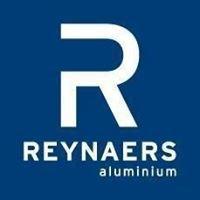 Reynaers Aluminium Ukraine