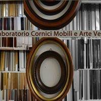 Laboratorio Cornici e Mobili Vettore