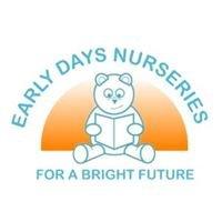 Early Days Nurseries Edinburgh