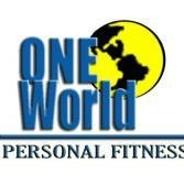 THE OFFICAL ONE WORLD FITNESS DC