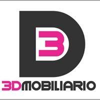 3D Mobiliario