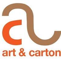 Art et Carton