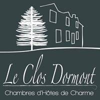 Le Clos Dormont - Chambres d'Hôtes de Charme