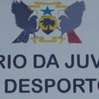 Ministério da Juventude e do Desporto de STP