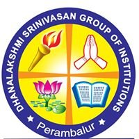 Dhanalakshmi Srinivasan Group of Institutions