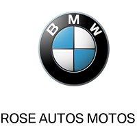 Rosé Autos Motos