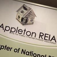 Appleton REIA - Real Estate Investors Association