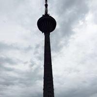 Tallinn Teletorn 170m
