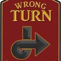 Wrong Turn Tavern