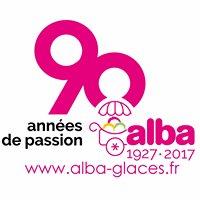 ALBA Glaces