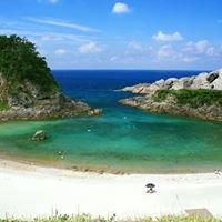 式根島 Shikinejima
