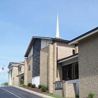 First Baptist Church of Hurricane