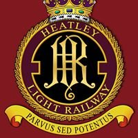 The Heatley Light Railway