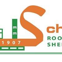 MM Schranz Roofing