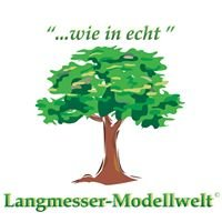 Langmesser Modellwelt
