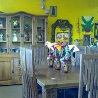 Pino Viejo Rustic Furniture