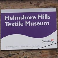 Helmshore and Queen Street Textile Museums Visitors - Unofficial
