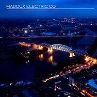 Maddux Electric Co. Inc.