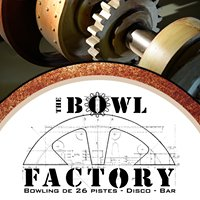 The Bowl Factory