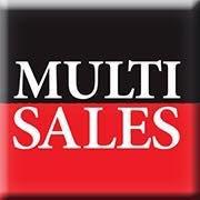 Multi Sales Inc