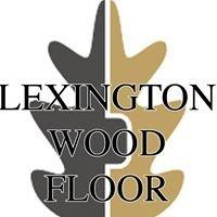 Lexington Wood Floor Design