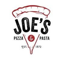 Joe's Pizza Salem